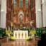 Phái đoàn ngoại giao của Tòa Thánh tới Hà Nội